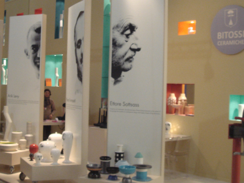 bitossi ceramiche – maison&objet 2012