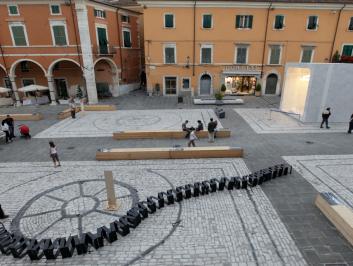carrara marble weeks 2011