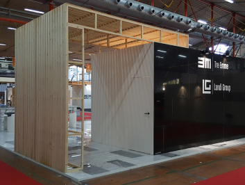 Landi Group – Carrara Marmotec 2016