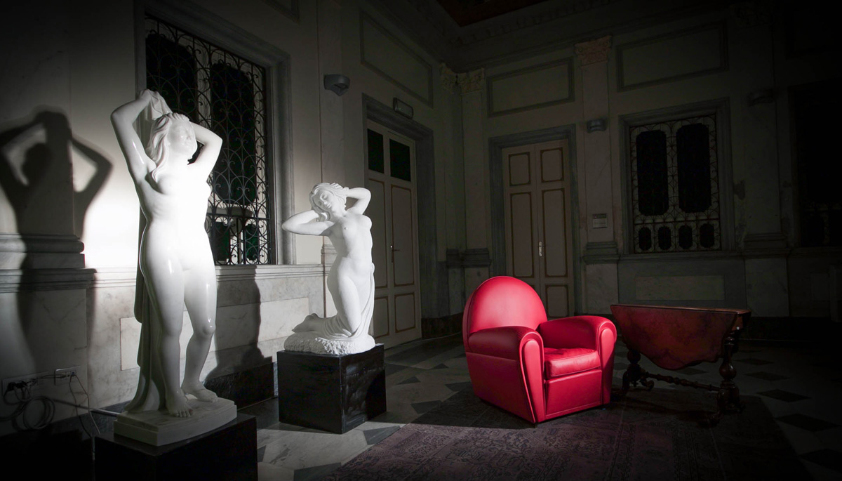 carrara marble weeks 2012