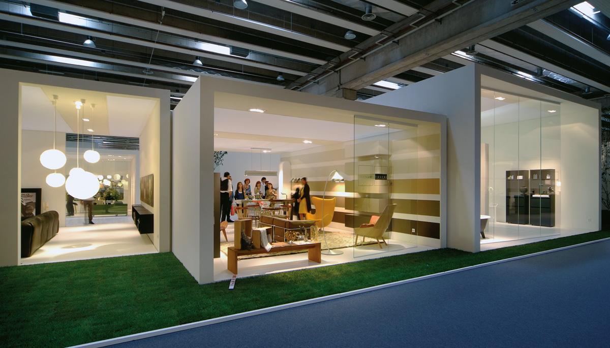 shopping lab – abitare il tempo Verona 2010 | Studio di ...