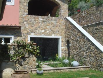 casa privata – Carrara