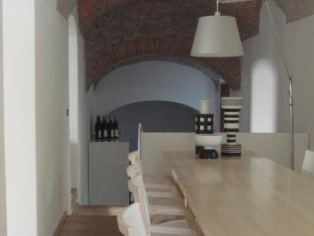casa privata – Sarzana