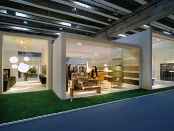 shopping lab – abitare il tempo Verona 2010