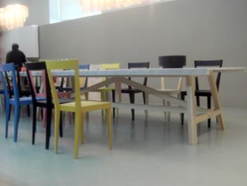 l'abbate – tavolo achille 2010