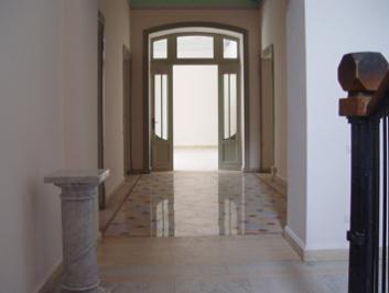 istituto europeo di design – villa Satta Cagliari 2004