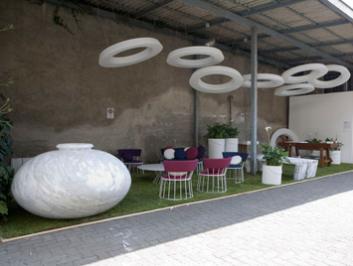 italian microrealities – zona tortona Milano 2010