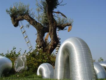 edentity – abitare il tempo Verona 2003