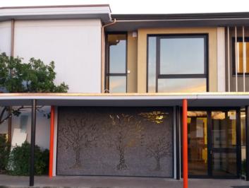 Savema – uffici Pietrasanta 2016