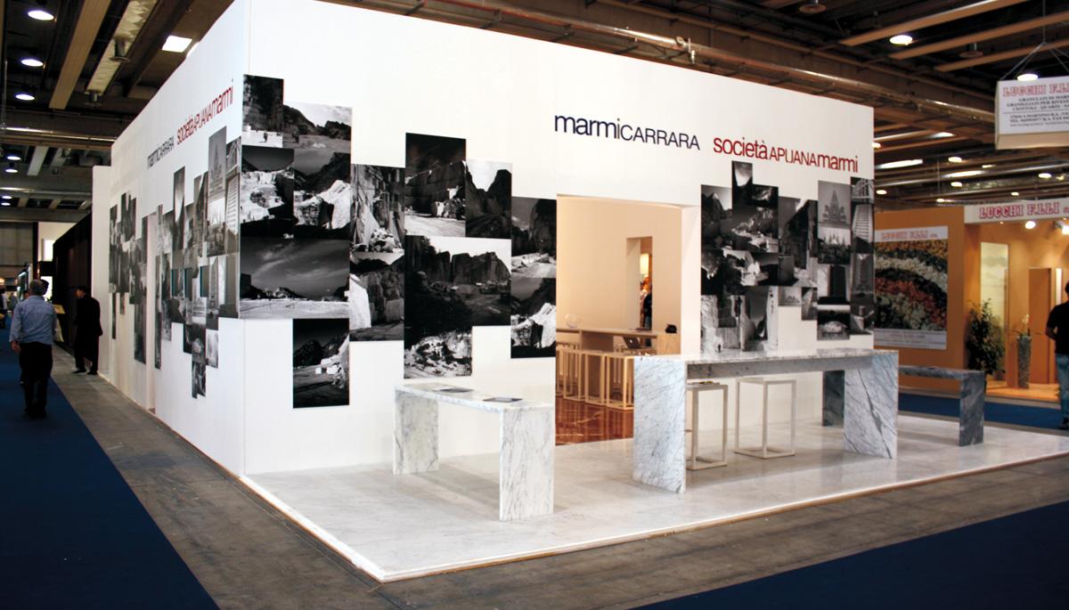 Marmicarrara – Verona Marmomacc 2011