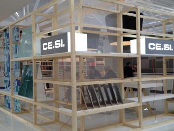 CE.SI. ceramiche – Cersaie 2013