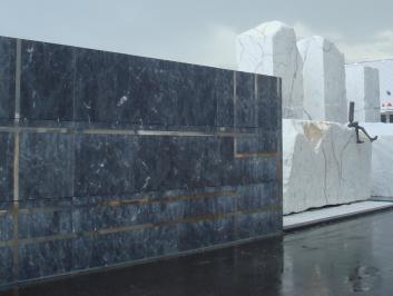 franchi umberto marmi – Carrara Marmotec 2007