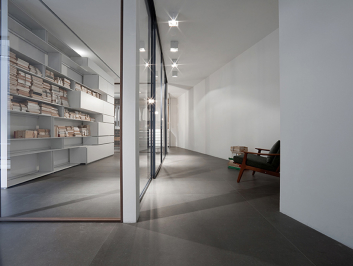 ALBED – showroom