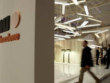 disano illuminazione – light+building 2012