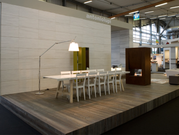 Antoniolupi – seatec Carrara 2010