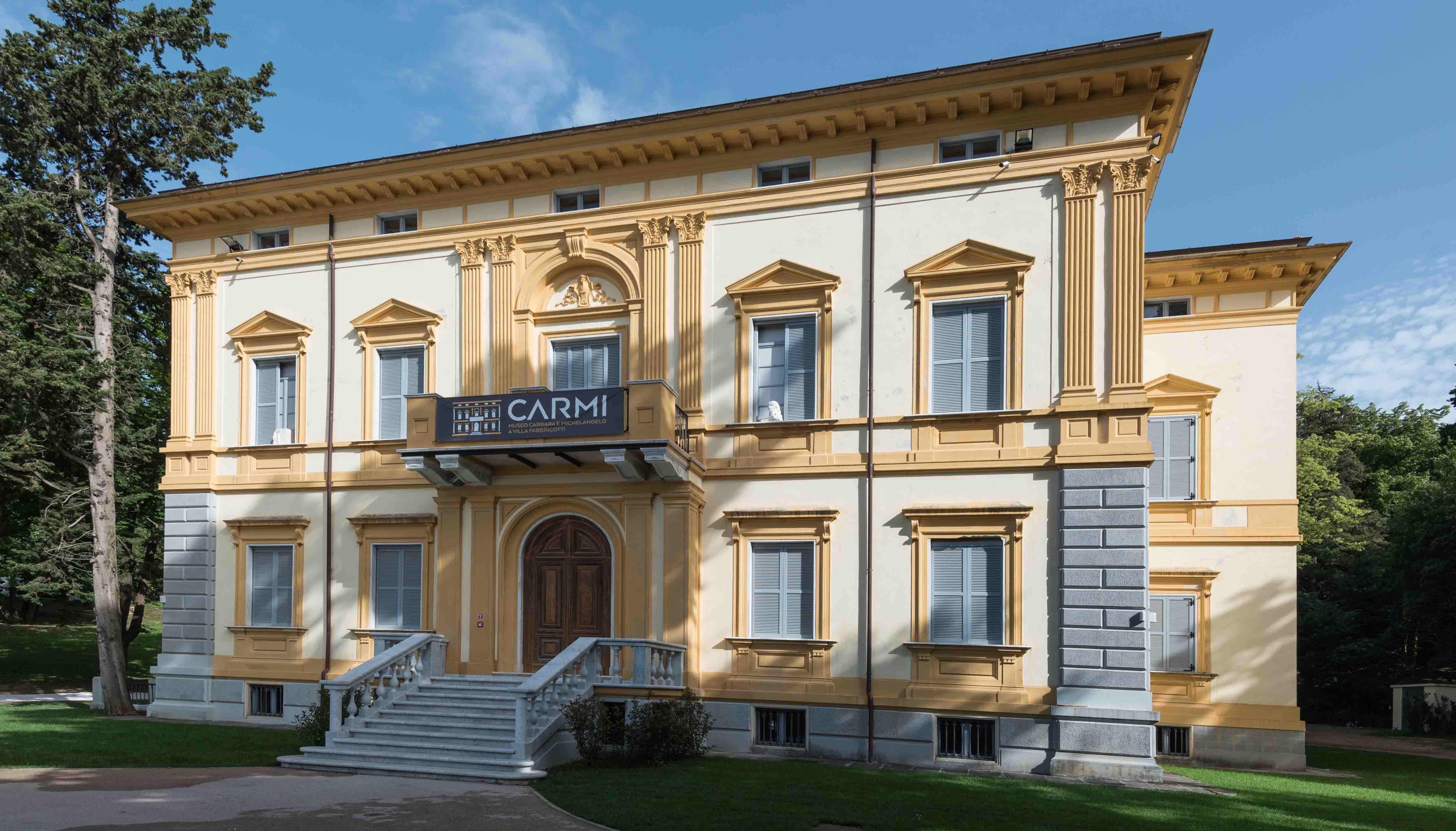 Comune di Carrara – Museo Carmi